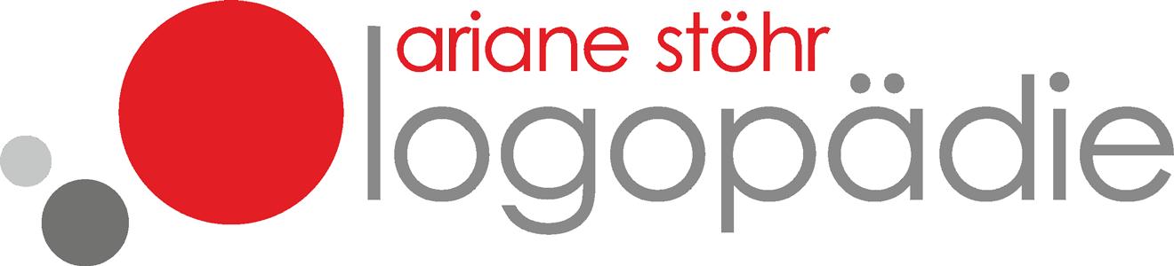 Logopädie Ariane Stöhr | Eisleben Retina Logo